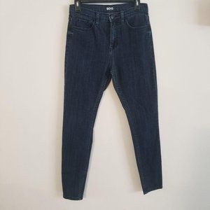 BDG high rise twig ankle jeans Size 28